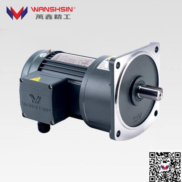 回转火锅设备用GV28-400-200S万鑫立式减速机